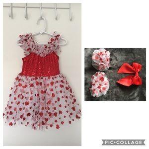 Jazz/Tap Dance Costume